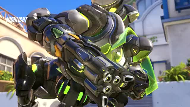 Watch orisa double dunk 18-01-30 15-02-02 GIF on Gfycat. Discover more related GIFs on Gfycat