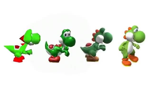 The BEST Yoshi ... End of Story! - Know Your Moves in Super Smash Bros.