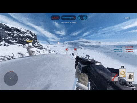 Watch and share Battlefront GIFs by nong on Gfycat