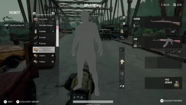 Watch PUBG GIF by Gamer DVR (@xboxdvr) on Gfycat. Discover more MichiWiegi, PLAYERUNKNOWNSBATTLEGROUNDSFullProductRelease, xbox, xbox dvr, xbox one GIFs on Gfycat