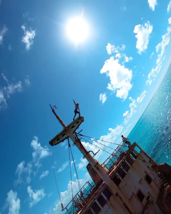 Watch and share GoPro Throw GIFs by texatv on Gfycat