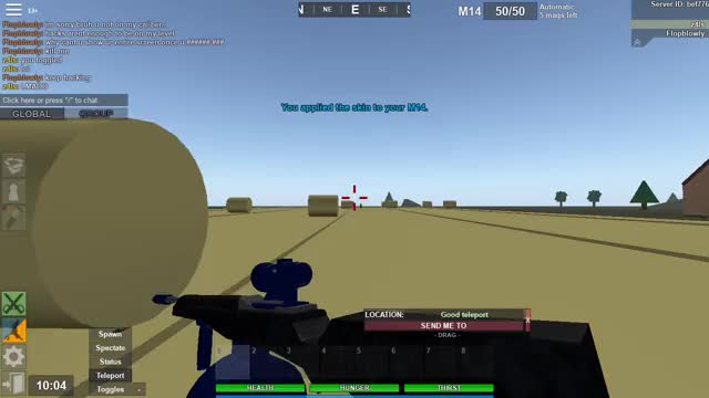 Watch and share Roblox 2020-01-04 13-34-38 GIFs by z4ls on Gfycat