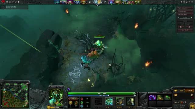 Watch and share Dota2 GIFs by lward53 on Gfycat
