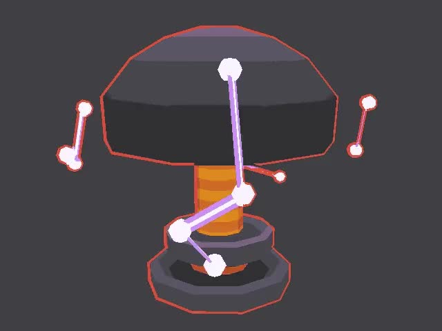 Watch tesla coil turntable by kamiwasa GIF on Gfycat. Discover more related GIFs on Gfycat