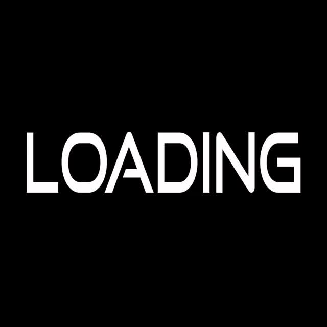 Watch and share Loading GIFs by avendettaforyou on Gfycat