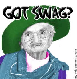 Watch and share Old People With Swag GIFs on Gfycat