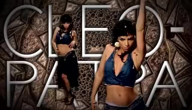 Watch Cleopatra GIF on Gfycat. Discover more Cleopatra, ERB GIFs on Gfycat