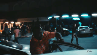 Marcus Miles' invisible car • r/AtlantaTV GIFs