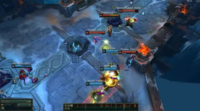 Watch and share THE Ashe. GIFs on Gfycat