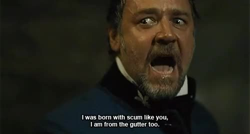 Watch and share Russell Crowe GIFs on Gfycat
