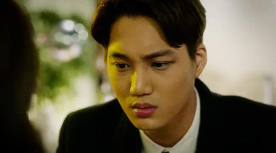 Watch and share Exo GIFs and Kai GIFs on Gfycat