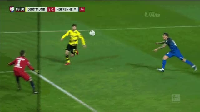 Watch and share Borussia Dortmund GIFs and Christian Pulisic GIFs by Unsurprised on Gfycat