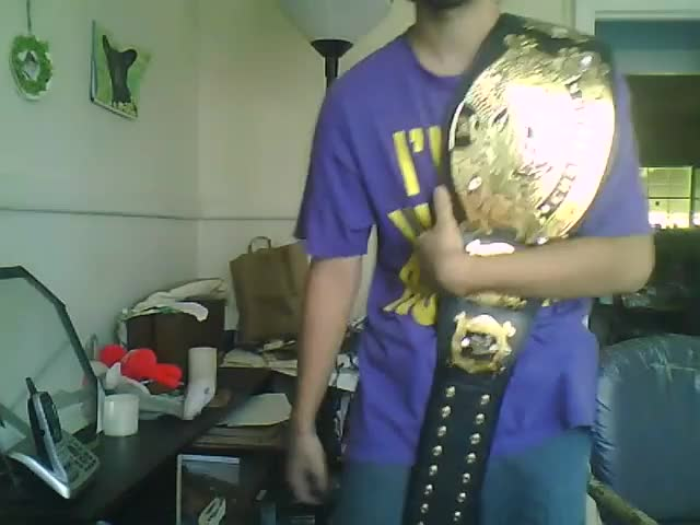 Watch Showing my WWE Undisputed Championship Replica Title GIF on Gfycat. Discover more belt, showing my wwe undisputed championship replica title, wrestling GIFs on Gfycat