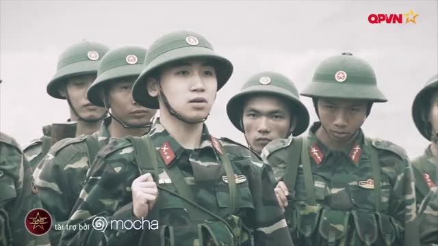 Watch and share Sao Nhập Ngũ (SS3): KLT|Tập 4: Bỏ Cuộc GIFs by Saostar.vn on Gfycat