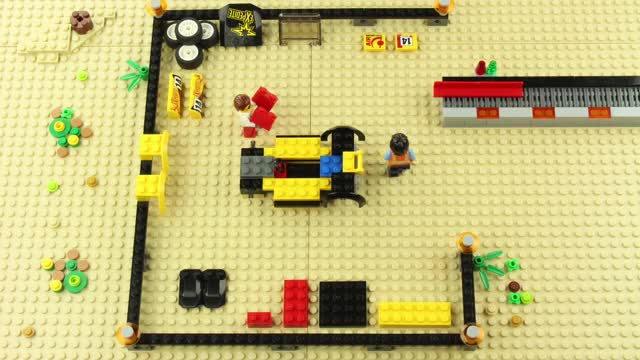 Watch and share Lego Build Video GIFs on Gfycat