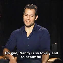Watch HAPPY BIRTHDAY NANCY!! became a 1d blog at some point appare GIF on Gfycat. Discover more ALSO IT'S MIDNIGHT WHERE I AM, EVERYONE WISH THE AMAZING NANCY A HAPPY BIRTHDAY, HAVE A GREAT DAY, I LOVE YOU MY FRIEND, SO IT'S YOUR BIRTHDAY IN MY TIME ZONE, THIS IS AN ACTUAL INTERVIEW I DID WITH HENRY, feliz cumpleano mi amor, gif*, henricavyll, mine*, te quiero muchisimo mi amiga GIFs on Gfycat