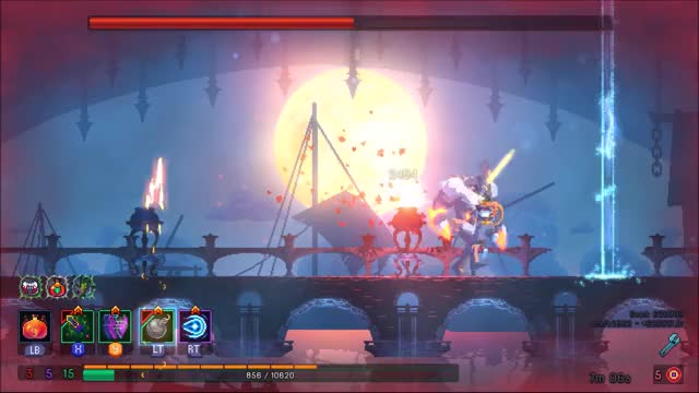 Watch and share Dead Cells GIFs on Gfycat