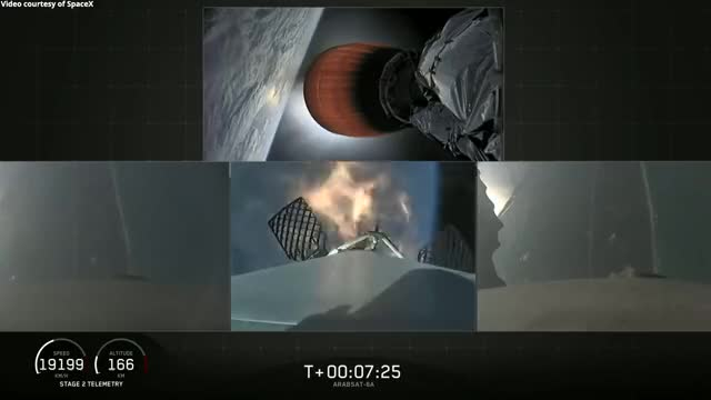 Watch and share Falcon Heavy GIFs and Block 5 GIFs by kcgg123 on Gfycat