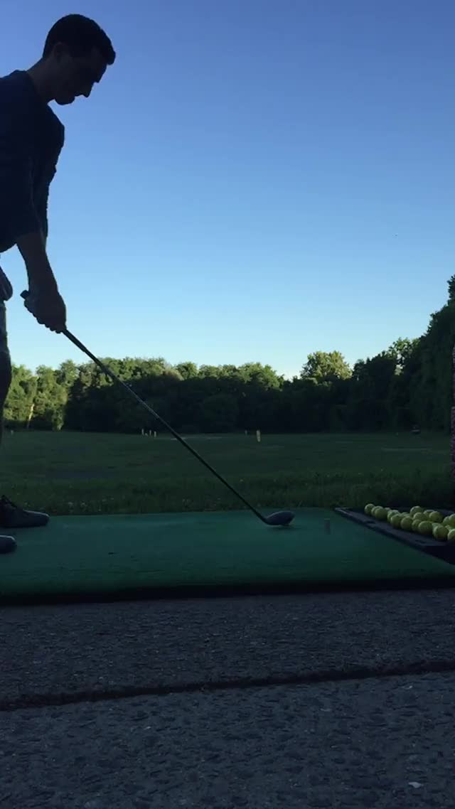 Watch and share Callaway GIFs and Golf GIFs by jabotinsky on Gfycat