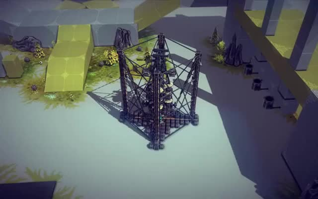 Watch and share Gamephysics GIFs and Besiege GIFs by reganzi on Gfycat