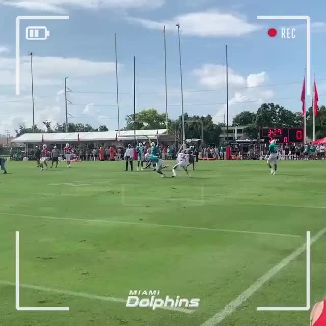 Watch and share  Preston Williams Sends De'Vante Harris To The Shadow Realm. GIFs on Gfycat
