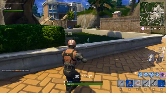 Watch First day playing fortnite GIF by @korsadk on Gfycat. Discover more FortNiteBR, fortnite, kill, loss GIFs on Gfycat