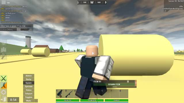 Watch and share Roblox 2019-11-27 21-25-31 GIFs by z4ls on Gfycat