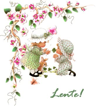 Watch and share Leuke En Gratis Lente Gif Animaties animated stickers on Gfycat