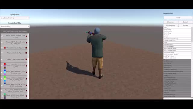 Watch and share Hurtworld GIFs and Gamedev GIFs on Gfycat