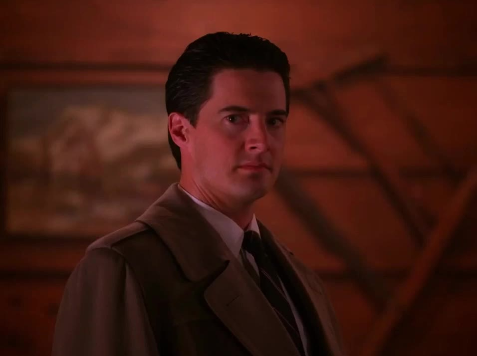 GIF Brewery, Kyle, Maclachlan, agent, bro, cool, cooper, dale, peaks, story, thumbs, twin, up, Agent Dale Cooper - Cool Story Bro GIFs
