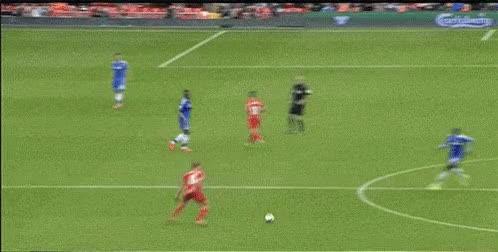 Watch and share The Popular Gerrard Slip GIFs on Gfycat