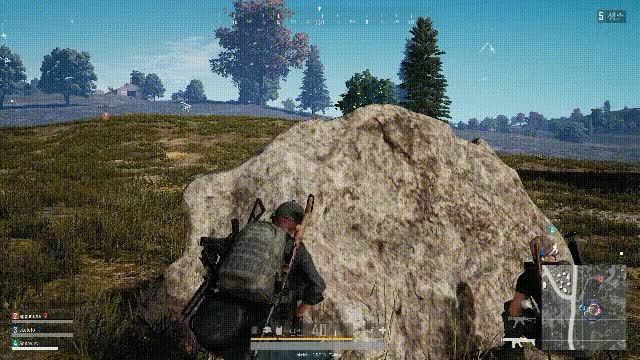 Watch PLAYERUNKNOWN'S BATTLEGROUNDS 2018.01.05 - 03.04.39.55.DVR.mp4 20180105 031001 GIF on Gfycat. Discover more related GIFs on Gfycat