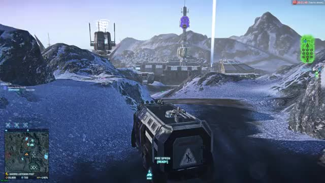 Watch and share Planetside GIFs by sonoffink on Gfycat