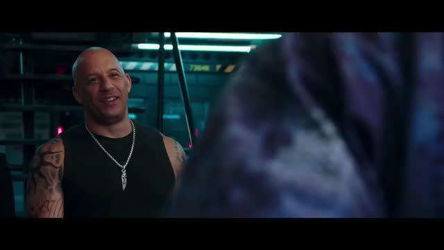Watch 10/10 Cgi GIF on Gfycat. Discover more Trailer, Vin Diesel GIFs on Gfycat