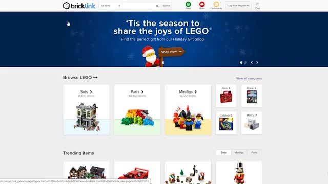 Watch How to sort by year on BrickLink GIF by xenrei on Gfycat. Discover more related GIFs on Gfycat