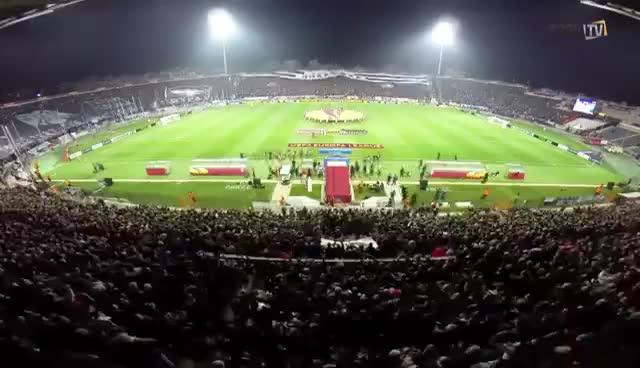Watch and share Pano Mhhanionas GIFs and Europa League GIFs on Gfycat