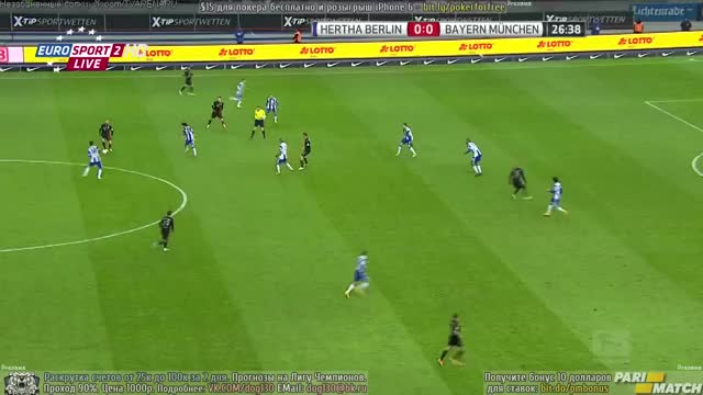 Watch R/Soccer's most upvoted goals for high profile players in 2014-15 (reddit) GIF by @mrkangaroo on Gfycat. Discover more fcbayern, lecutinsideman, soccer GIFs on Gfycat