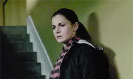 Watch and share Louise Brealey GIFs and Molly Hooper GIFs on Gfycat