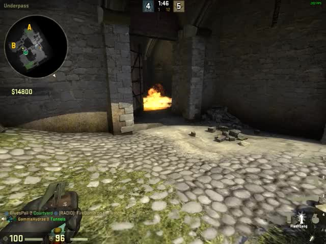 Watch and share Counter-strike Global Offensive GIFs by pail on Gfycat