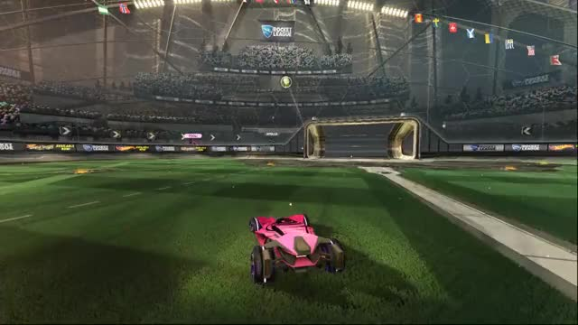 Watch and share Rocket League GIFs by murmlei on Gfycat