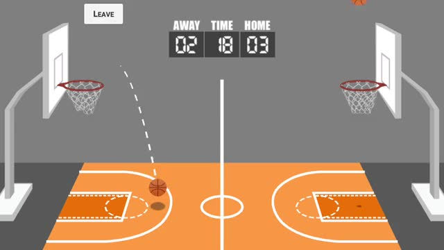 Watch and share Hoops Battle Release 1 GIFs by leuthil on Gfycat