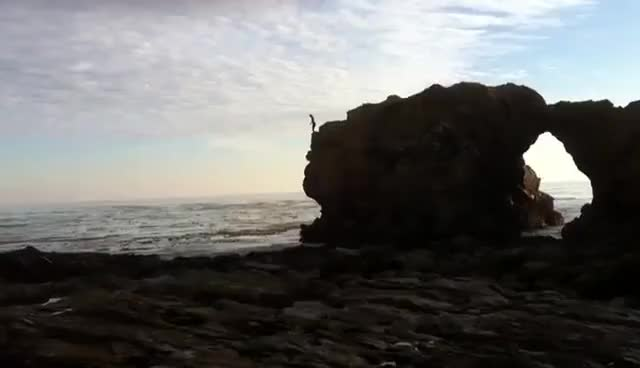 Watch and share Newport GIFs and Cliff GIFs on Gfycat