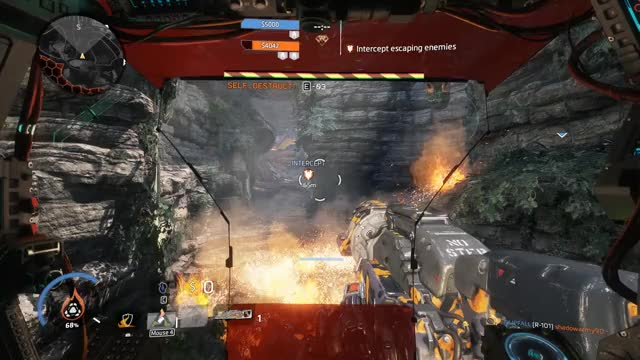Watch and share Titanfall Denied GIFs by Freezy on Gfycat