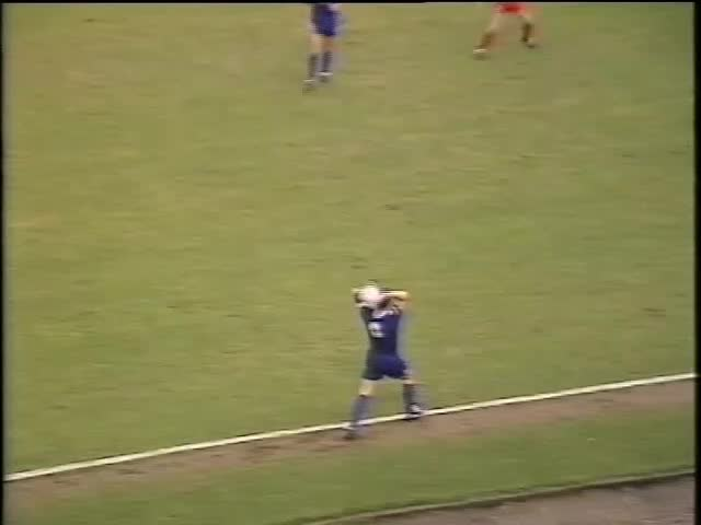Watch and share Chelsea - Oldham Athletic 21-12-1991 Division One GIFs on Gfycat