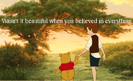Watch and share Pooh Graphic Image GIFs on Gfycat
