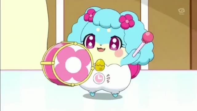 Watch and share Hitmisu No Cocotama GIFs and Anime GIFs by Chris on Gfycat