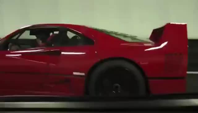 Watch Ferrari F40 Acceleration GIF on Gfycat. Discover more Acceleration, F40, Ferrari, Flames GIFs on Gfycat