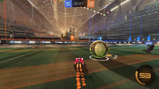 Watch Rokcet league pls GIF by Grant Oldham (@thegeb) on Gfycat. Discover more GoldHamBam, Music, funny, rocketleague, videogames GIFs on Gfycat