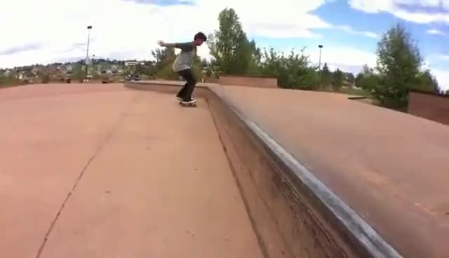 Watch Skating GIF on Gfycat. Discover more Skateboarding GIFs on Gfycat