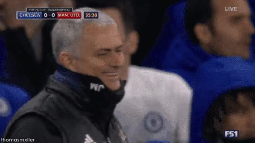 Watch this trending GIF on Gfycat. Discover more josé mourinho GIFs on Gfycat